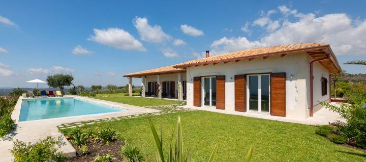 Ville Masserie E Case Da Abitare In Sicilia Acquisto Ristrutturazione E Costruzione Con Home Sud Home