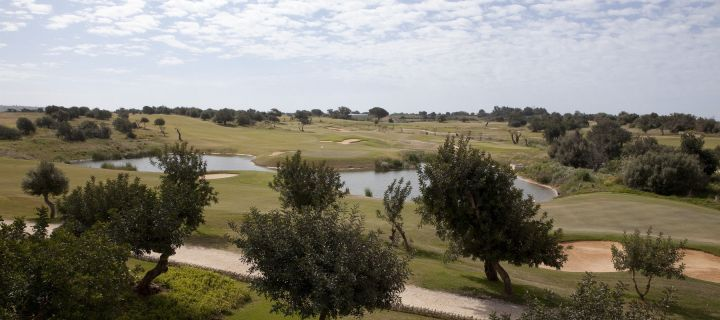 Donnafugata Golf Resort, set up and organization of…